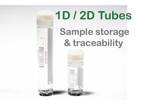 tubes 1d 2d